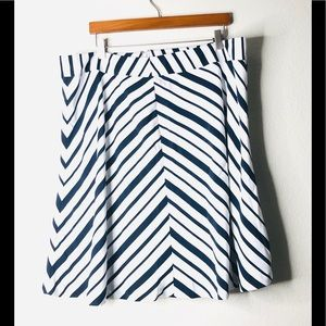 EUC Lane Bryant Skirt